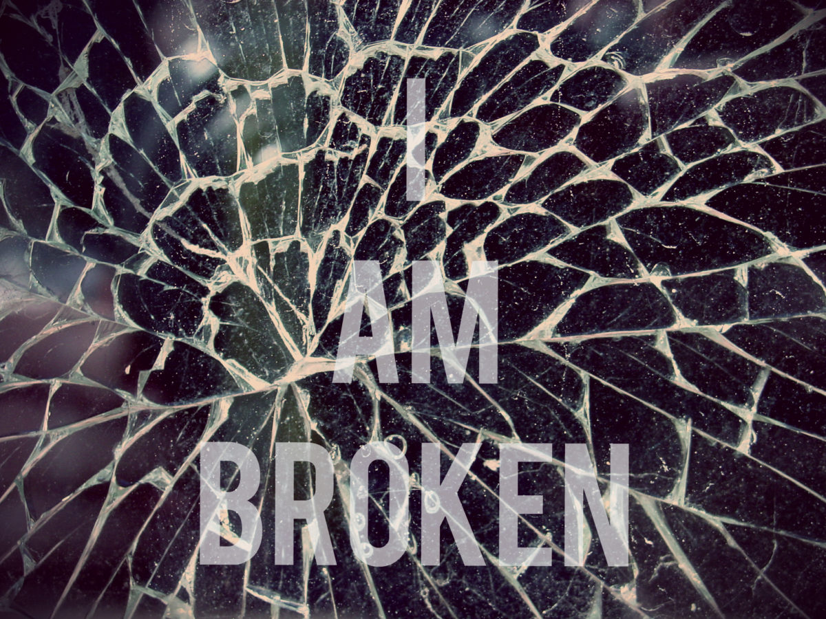 Rethinking Brokenness